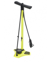 POMPA A COLONNA SPECIALIZED AIRTOOL HP GIALLO FLUO