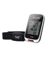 POLAR  CICLOCOMPUTER GPS M450 CON FASCIA CARDIO